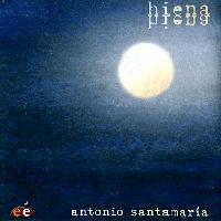 """HIENA, """"Poemas de Antonio Santamaría"""" (2015)"""