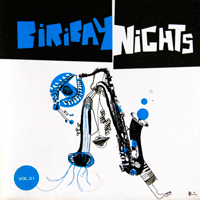 "BIRIBAY NIGHTS, ""Recopilatorio"" con Mikel Andueza (2008)"